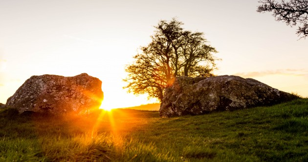 Check out these stunning images of Ireland's monuments