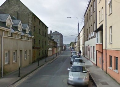 File photo of Youghal