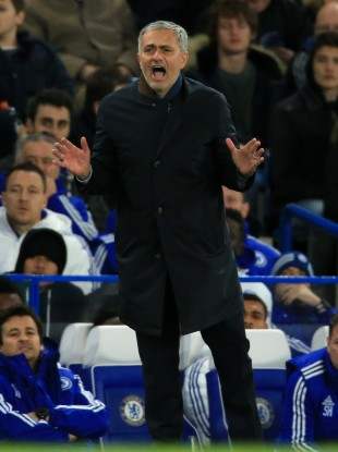 Jose Mourinho has presided over the worst title defence of any Premier League team.