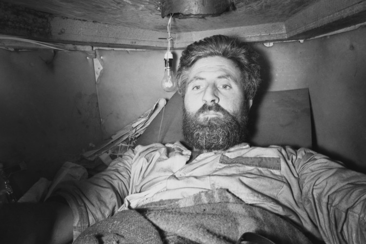 mike meaney the irishman who was buried alive for 61 days and survived