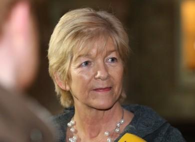 Anne Ferris