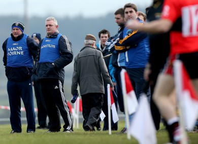 Nicky English (file photo) saw off UCC today with his UCD team.