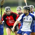 Milford's Orlaith O'Mahony v Oulart The Ballagh<span class=