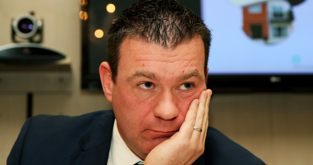 'Power is a drug': Alan Kelly's recent interview showed the true colours of Irish politics