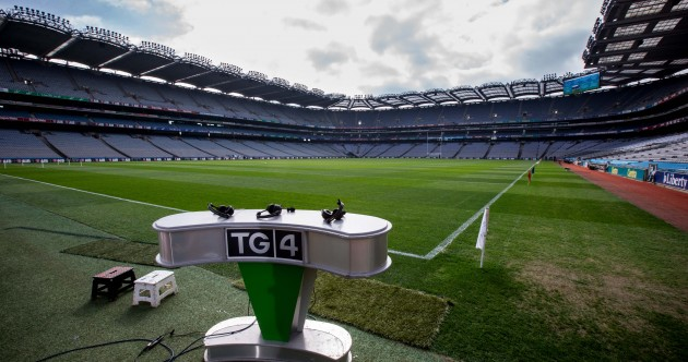 LIVE: Ballyboden St Enda's v Castlebar Mitchels - All-Ireland club senior football final
