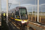 Update: All Luas staff placed on protective notice with immediate effect