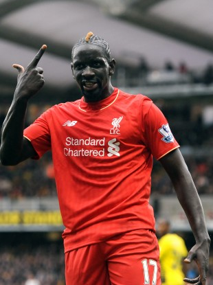 Mamadou Sakho is being investigated by Uefa.