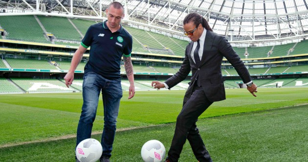 We'll Leave It There So: Munster's big appointment, McGregor's games and today's sport