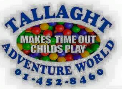 The attempted robbery happened at Tallaght Adventure World