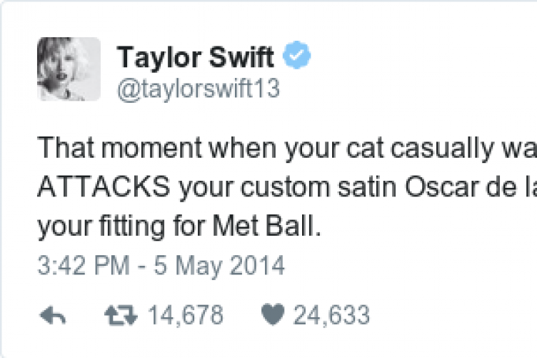 13 of the most relatable tweets ever the daily edge