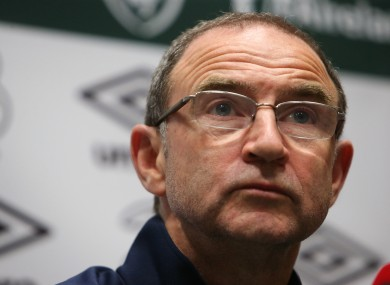 O'Neill says he would be willing to help with LGBT sporting initiatives if his involvement would be helpful.