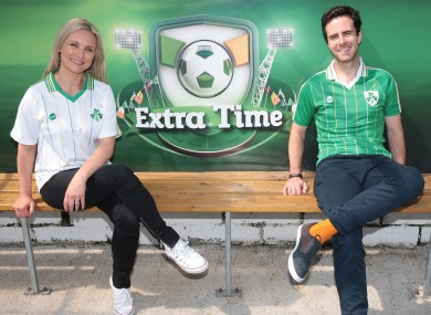 Off The Ball's Joe Molloy will host a TV3 show that covers ...