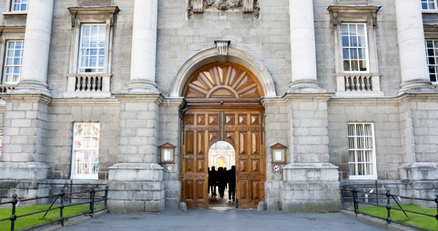 European court advised to find Trinity lecturer was discriminated against for being gay