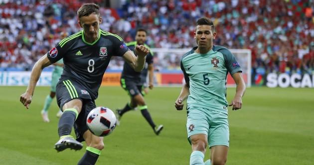 As it happened: Portugal v Wales, Euro 2016 semi-final