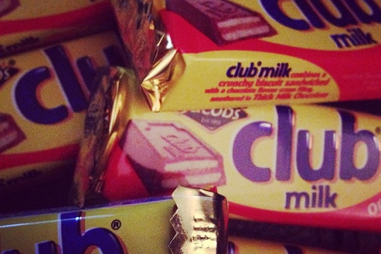 9 Things Youll Know If You Prefer A Club Milk Over A Purple