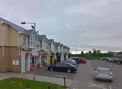 Blackcastle Shopping Centre, Navan.