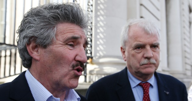 Independent Alliance to seek a free vote on Repeal the Eighth Bill