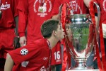 Steven Gerrard announces his retirement from football at 36