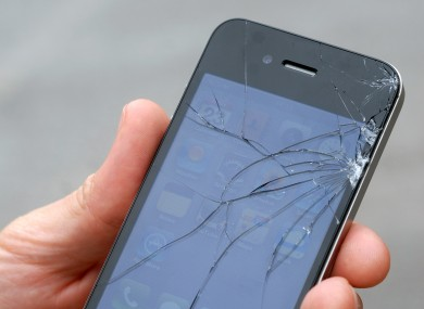 Problems with your phone? Here are the most common causes