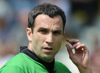 French referee Mathieu Raynal