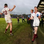 A second provincial title in three years for Slaughtneil's Meehaul McGrath.<span class=