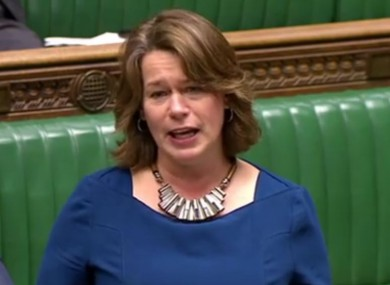 MP Michelle Thomson