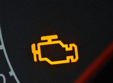 Those warning lights on your dash? Here's how to understand
