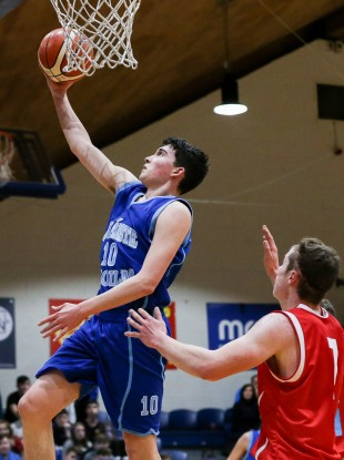 Ballincollig's Dylan Corkery is considered one of the best young players in the country.