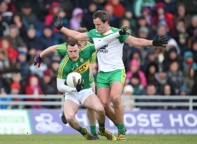 TG4 will show deferred coverage of Donegal and Kerry's league opener.