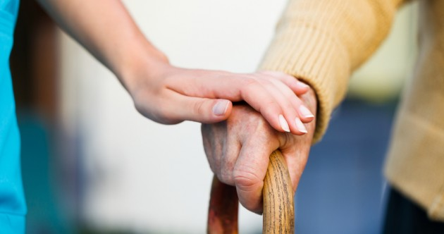 'A Fair Deal it may be, a cheap deal it sure isn't' - the trauma of putting a relative into care