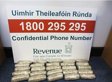 Caught: How online dealers are stopped from funneling drugs