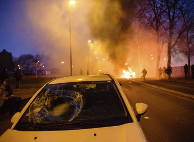 Another alleged case of rape with police baton increases tensions in Paris