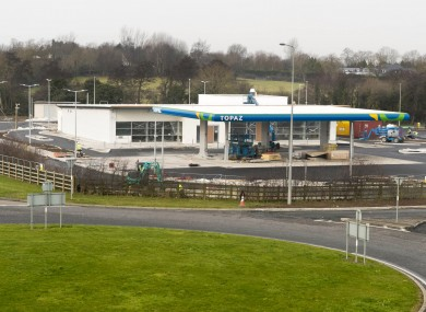 The Fermoy services.