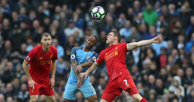As it happened: Man City v Liverpool, Premier League