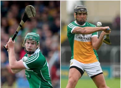 0-11 for Limerick's Ronan Lynch tonight and 2-11 for Offaly's Shane Dooley.