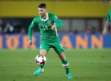 Wes Hoolahan is unavailable due to a quad injury.