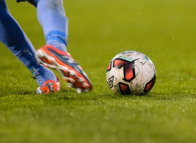Athlone Town are on the hunt for another manager.