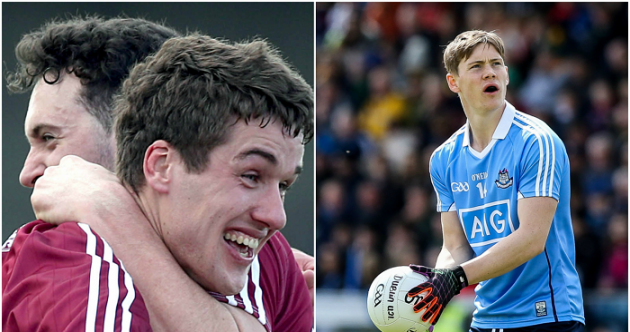 As It Happened: Dublin v Galway, All-Ireland U21 football final