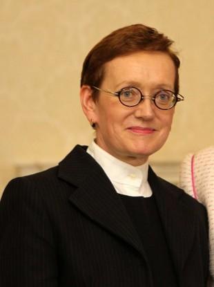 Máire Whelan