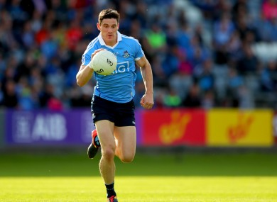 Connolly will be ruled out until August.