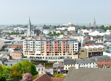 1d71fa2aba8bc Drogheda has the least 'healthy' shopping centre in the country