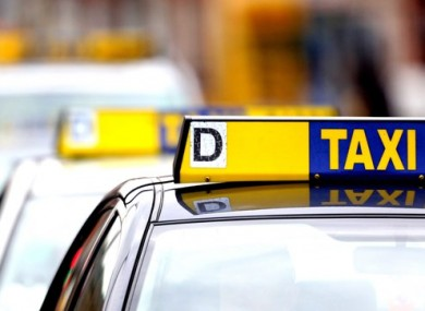 Taxi Driver Who Snapped And Ran Over Passenger Didnt Pay Fare Has Driving Ban Lifted