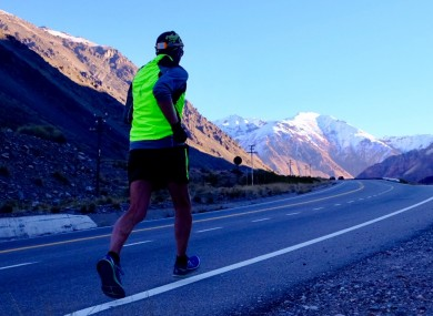 Richard Donovan runs, and organises, some of the world's coolest adventure races.