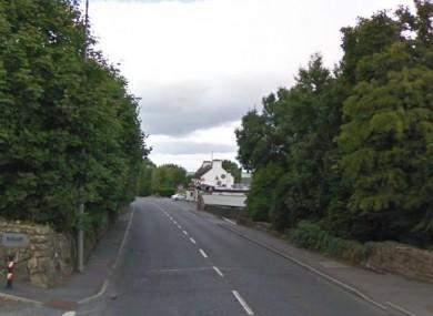 Moycullen Road