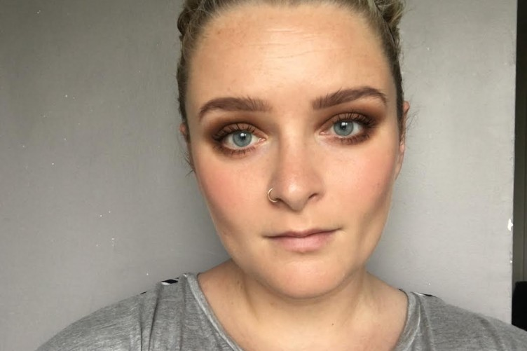 Skin Deep How To Make Your Blue Eyes Bluer With Very Few Products