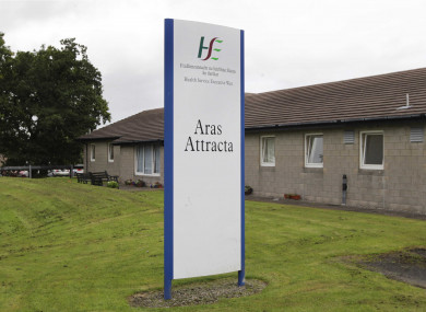The facility in Swinford, Mayo.