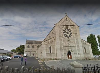 St Agnes' Church, Crumlin.