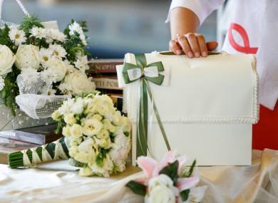 Poll If You Turn Down A Wedding Invitation Should You Still Send A