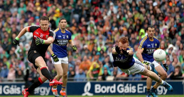 As it happened: Kerry v Mayo, All-Ireland SFC semi-final