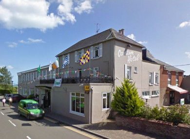 Courtown Hotel, Wexford